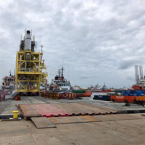 Legal Maritime Advice, Marine Surveyor & Consultant, Tampico and Altamira