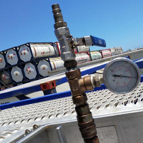Tank Container Services, Marine Surveyor & Consultant, Tampico and Altamira